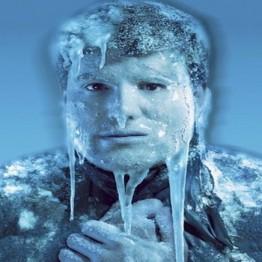 냉동인간 체험